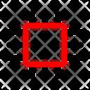 Chip Processor Micro Chip Icon