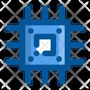 Cpu Chip Micro Icon
