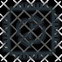 Driver Update Core Cpu Icon