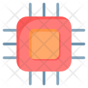 Cpu Computer Technology Icon