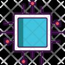 Processor Unit Icon