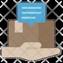 Procurement Exchange Transfer Icon