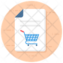 Procurement Purchasing Buying Icon