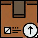Product Arrow Shop Icon
