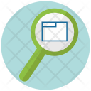 Product Selection Approach Icon