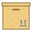 Product Box Icon