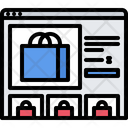 Product Shop Website Icon