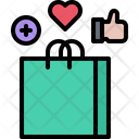 Product Purchase Review Icon
