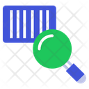Product Product Code Bar Code Icon