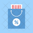 Product Carrybag Identity Icon