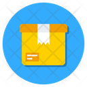 Product Package Parcel Icon