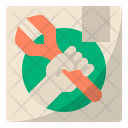 Product Service Customer Service Icon