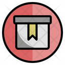 Delivery Product Goods Icon