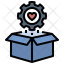 Product Service Loyalty Icon