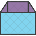 Product Box Package Icon