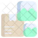 Product Store Advertising Icon