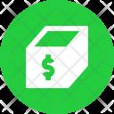 Product Bundle Banking Icon