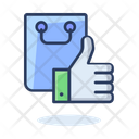Product Feedback Product Review Icon