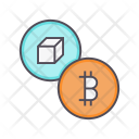Product Bitcoin Icon