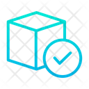 Product Approved Icon