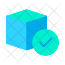 Certified Product Approved Item Certified Item Icon