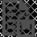 Product Backlog Icon