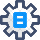 Product Backlog Product Management Package Management Icon