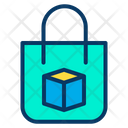 Product Bag Icon