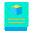 Product Book Icon