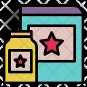 Product branding Icon