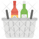 Product Bucket Icon