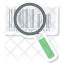 Product Code Barcode Upc Icon