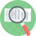Product Code Security Icon
