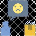 Product Complaint Customer Complaint Complaint Icon