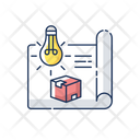 Product Concept Icon