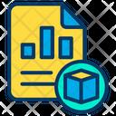 Product Data Icon