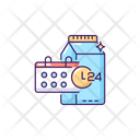 Product Dates Icon