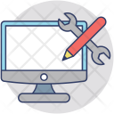 Product Development Software Icon