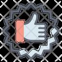 Product Guarantee Icon