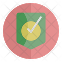 Protect Safety Guarantee Icon