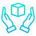 Product Hand Icon