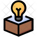 Product Idea Icon