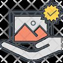 Product Image Icon