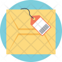 Product Labeling Icon