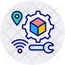 Product Management Product Box Icon