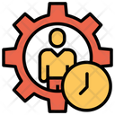 Product Manager Icon
