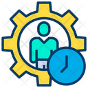Product Management Product Manager Icon