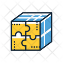Product Market Fit Icon
