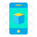 Product Mobile Icon