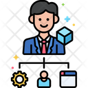 Product Owner Icon